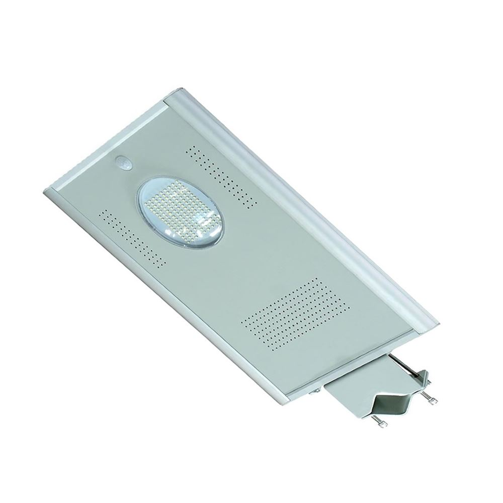 SLN-8/18 SERIES INTEGRATED SOLAR STREET LIGHTS
