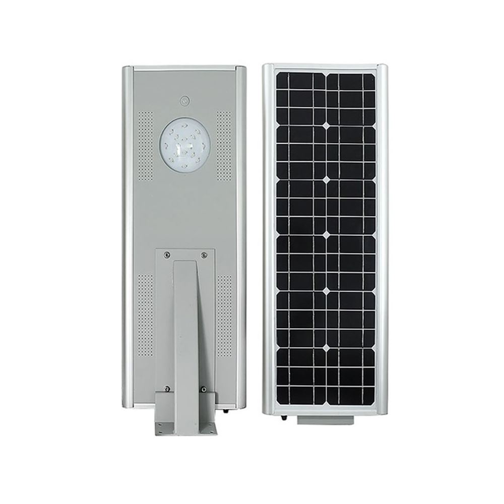 SLN-20 SERIES INTEGRATED SOLAR STREET LIGHTS