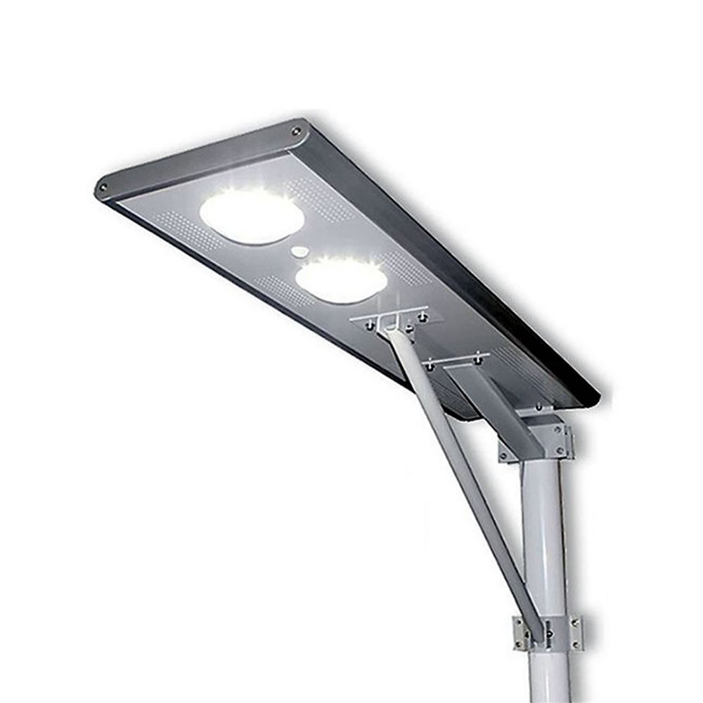 Sln 25 120 integrated solar street lights