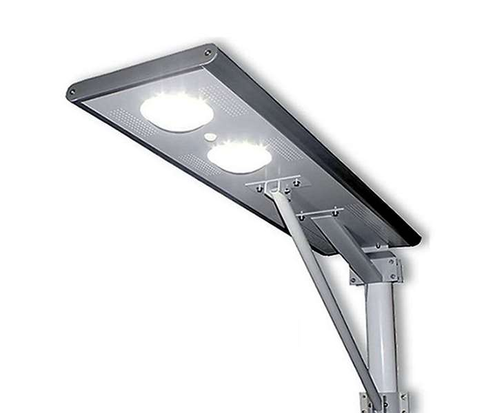 SLN-25/120 INTEGRATED SOLAR STREET LIGHTS