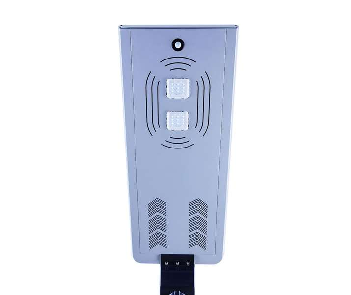 HCM-40 SERIES INTEGRATED SOLAR STREET LIGHTS
