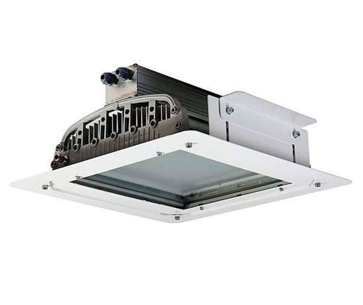 KNP-01 SERIES CANOPY LUMINAIRES