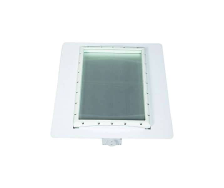 KNP-02 SERIES CANOPY LUMINAIRES