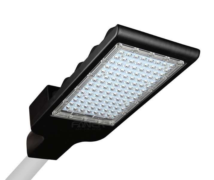 S-102 SERIES LED ROAD, STREET LUMINAIRES