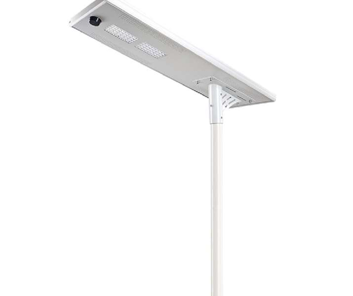 ALL IN ONE SOLAR FLAT STREET LIGHT SERIES